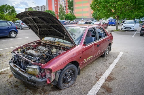 what-is-a-junk-car